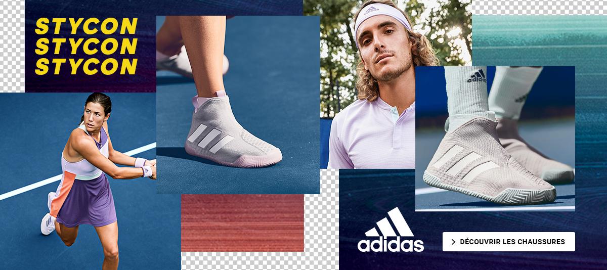 Chaussures Adidas Stycon