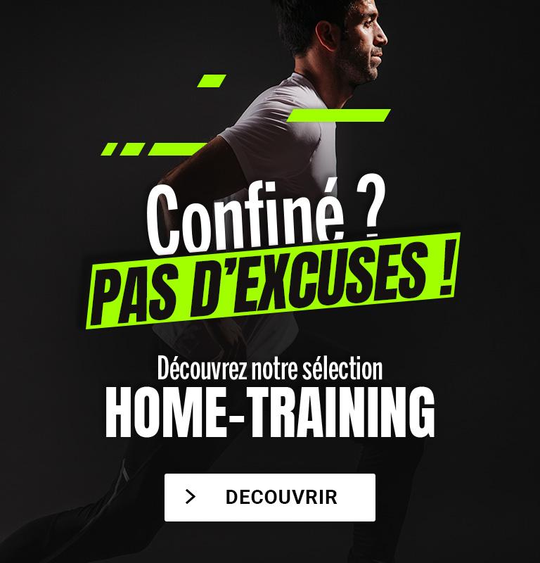 Home Training !