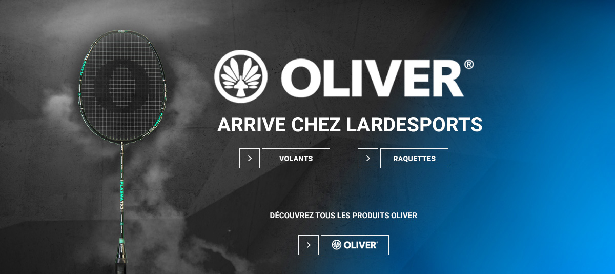 Découvrez la marque Oliver