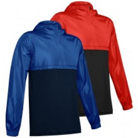 Coupe-Vent Under Armour 1/2 zip