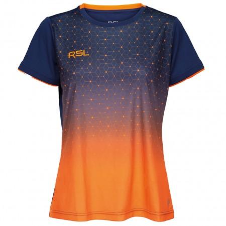 T-shirt RSL Femme Cirium