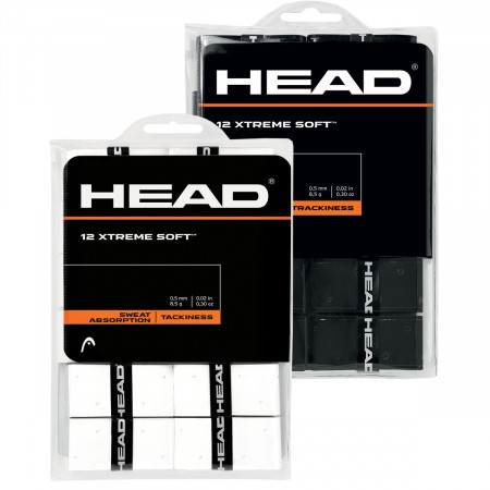 Surgrip Head Xtremesoft (x12)