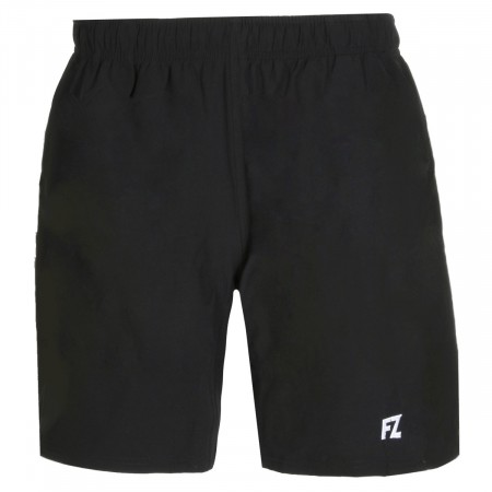 Short Forza Junior Ajax Noir