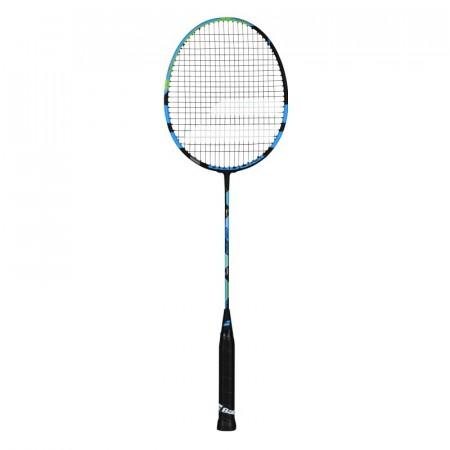 Raquette de badminton Babolat X-Feel Essential (cordée)