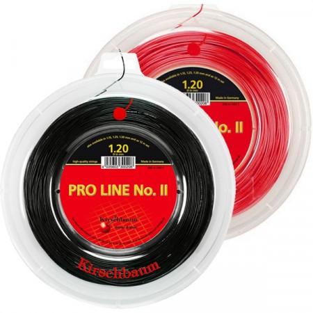 Cordage de tennis Kirschbaum Pro Line II (Bobine - 200m)