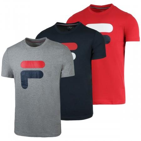 T-Shirt Fila Junior Robin