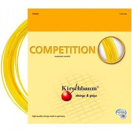Cordage de tennis Kirschbaum Competition (Garniture - 12m)