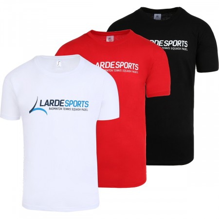 TEE-SHIRT LARDE SPORTS CLUB