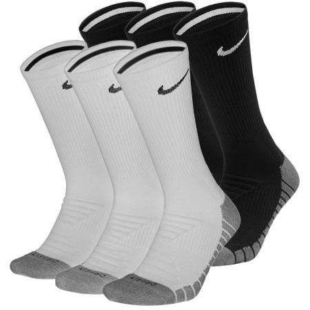 3 Paires de Chaussettes Nike Dry Cushion