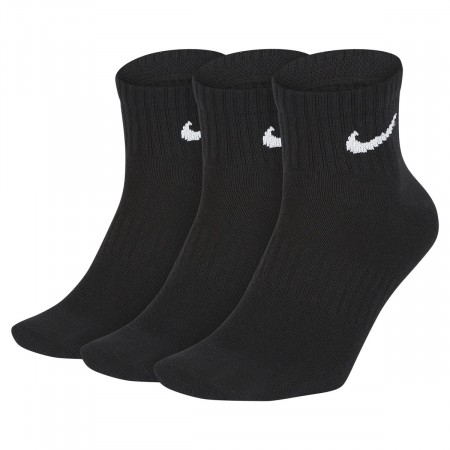 Chaussettes Nike Lightweight Ankle (x3)