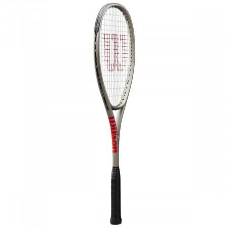 Raquette de squash Wilson Pro Staff L (cordée)