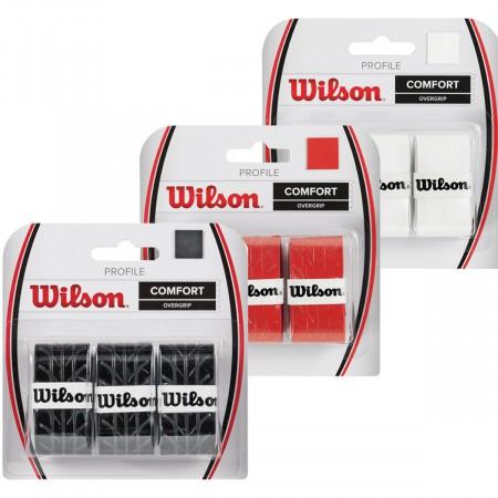 Surgrips Wilson Profile Overgrip
