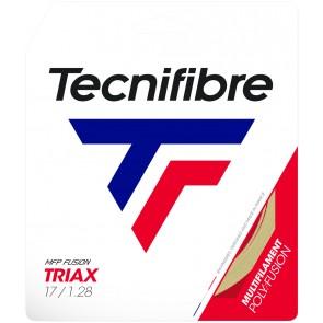 Cordage de tennis Tecnifibre Triax (Garniture de 12m)