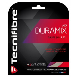 Cordage de tennis Tecnifibre Duramix (Garniture - 12m)