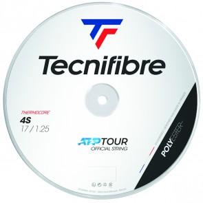 Cordage de tennis Tecnifibre Black Code 4S (Bobine - 200m)