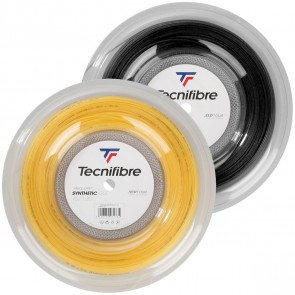 Cordage de tennis Tecnifibre Synthetic Gut (Bobine - 200m)
