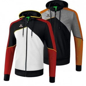 Veste à Capuche Erima Junior Premium One 2.0