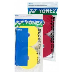 Surgrips Yonex Fin AC102 (x30)