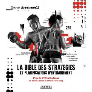 LIVRE LA BIBLE DES STRATEGIES ET PLANIFICATIONS D'ENTRAINEMENT