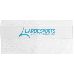 SERVIETTE LARDE SPORTS LOGO 2391C