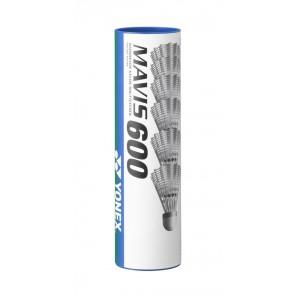 Volants Plastique Yonex Mavis 600