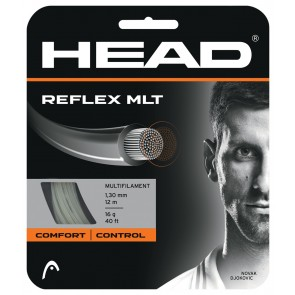 Cordage de tennis Head Reflex MLT (Garniture - 12m)