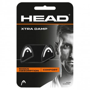 Antivibrateur Head Xtra Damp (x2)