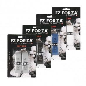 Grip Forza Soft (X2)