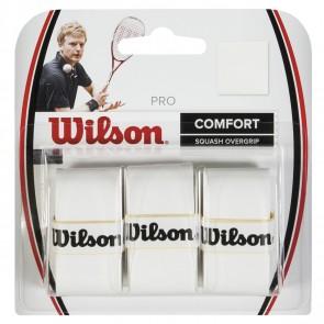 SURGRIP WILSON PRO OVERGRIP SQUASH