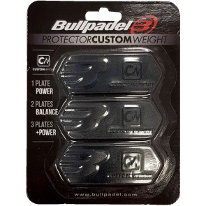 BANDE DE PROTECTION BULLPADEL POUR CUSTOMISATION RAQUETTE