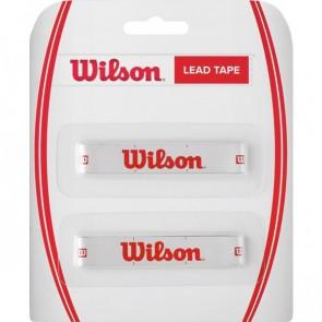 Bande plombée Wilson Lead Tape (x2)