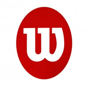 Pochoir Wilson Badminton / Squash