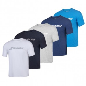 T-Shirt Babolat Homme Exercise