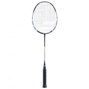 Raquette de badminton Babolat I-Pulse Power (cordée)