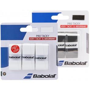 Surgrip Babolat Pro Tacky (x3)