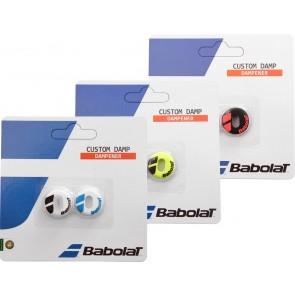 Antivibrateur Babolat Custom Damp (x2)