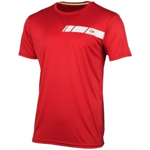 T-SHIRT DUNLOP JUNIOR GARCON CREW