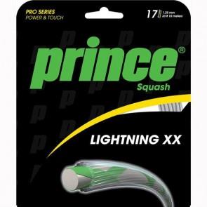 Cordage de squash Prince Lightning XX17 (Garniture - 10m)