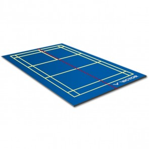 TAPIS BADMINTON VICTOR COURT MOBIL