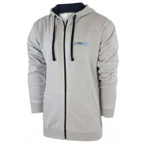 SWEAT ZIPPE LARDE SPORTS