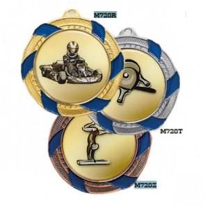 Médaille Diam 7cm M728