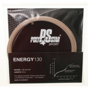 Cordage de Tennis Polystar Energy (Garniture - 12m)