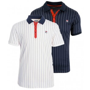 Polo Fila Club Stripes