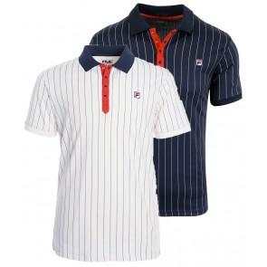 Polo Fila Club Stripes