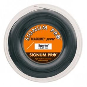 CORDAGE DE TENNIS SIGNUM PRO HYPERION 1.18 MM (BOBINE - 200M)