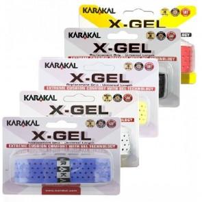 Grip Karakal X-Gel (x1)