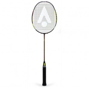 Raquette de badminton Karakal Black Zone Pro (cordée)