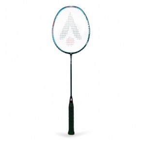 Raquette de badminton Karakal Black Zone 50 (cordée)