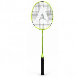 Raquette de badminton Karakal Pro 88-290 (cordée)