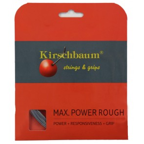 Cordage Kirschbaum Max Power Rough (12 mètres)